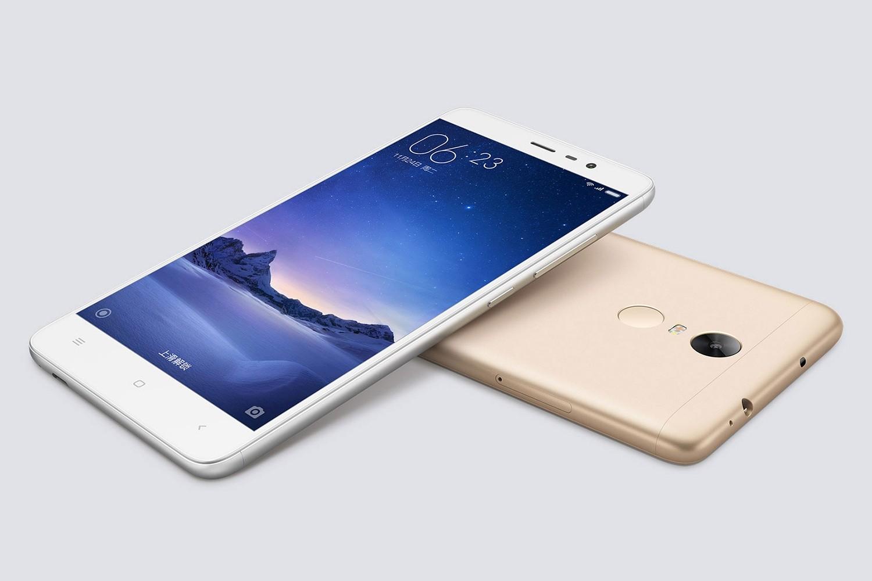 """""""Xiaomi"""" orta büdcəli və 10 nüvəli smartfonu Redmi Note 4-ü təqdim edib"""