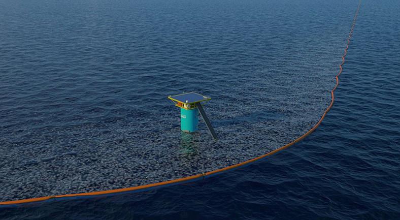 22 yaşlı gəncdən okeanları təmizləyəcək startap