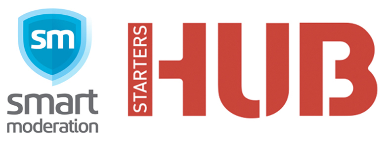 """StartersHub"", ""Smart Moderation""a 2,5 milyon dollar investisiya yatırdı"