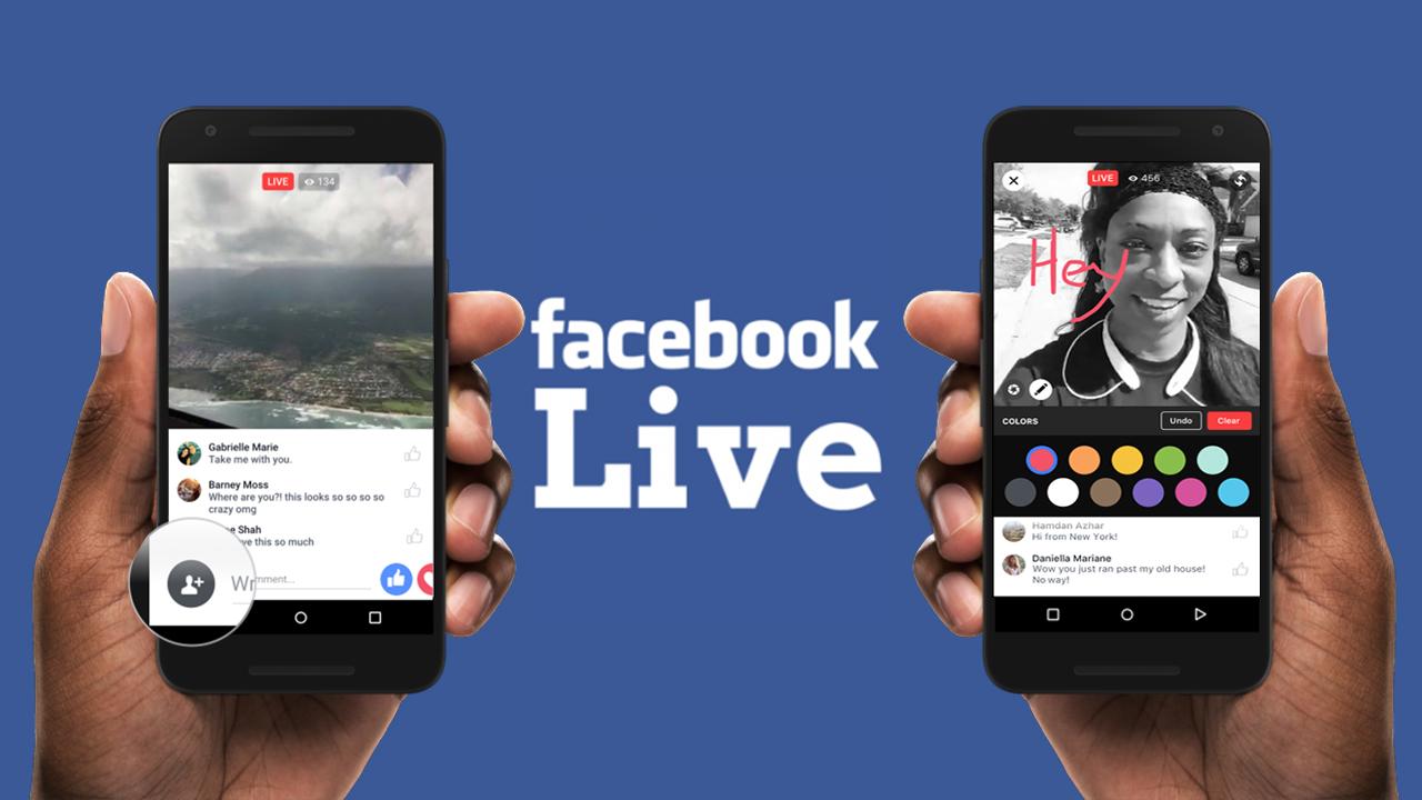Facebook-da canlı yayım edənlər üçün çoxdan gözlənilən yenilik gəlir