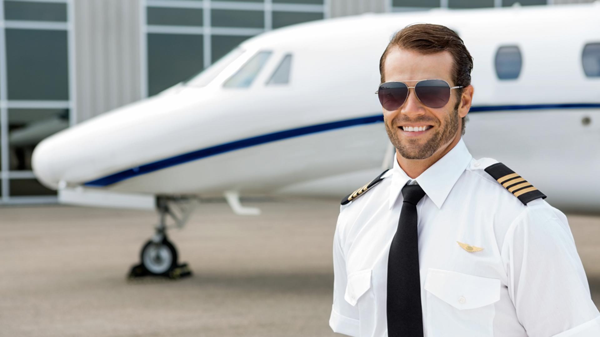 Avtomatik Pilot Sistemi pilotun həyatını ölümdən qurtarıb (Video)