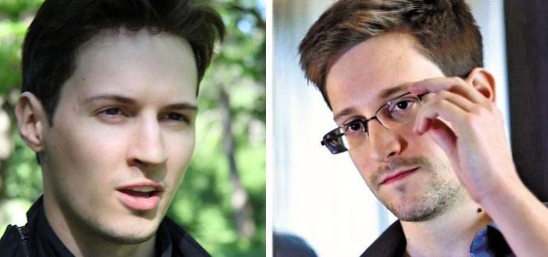 Hansı messencer təhlükəsizdir? Pavel Durov ilə Edvard Snouden arasındakı mübahisə