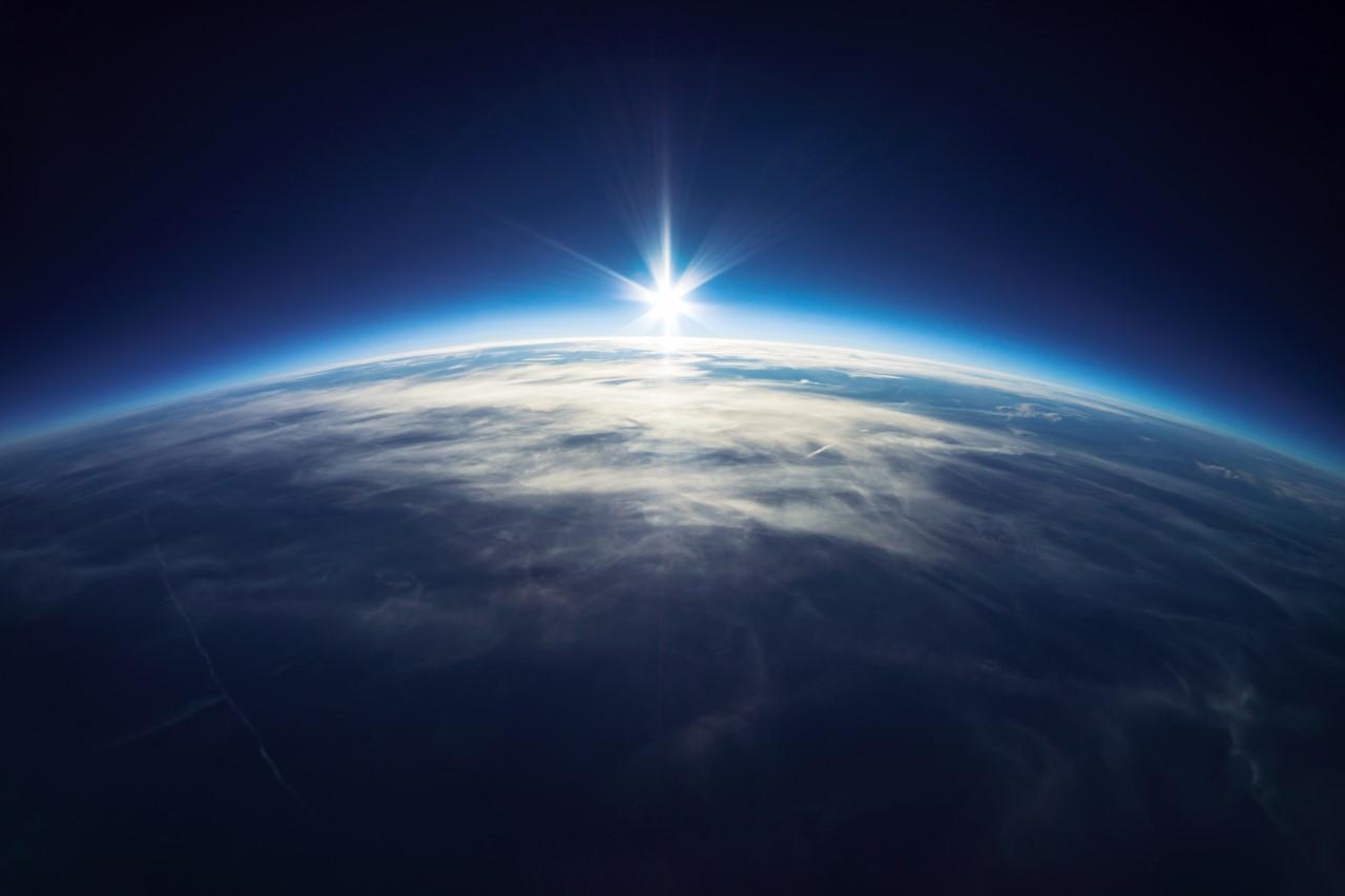 Yer kürəsi atmosferindəki oksigenin azalmasında səbəb nədir?