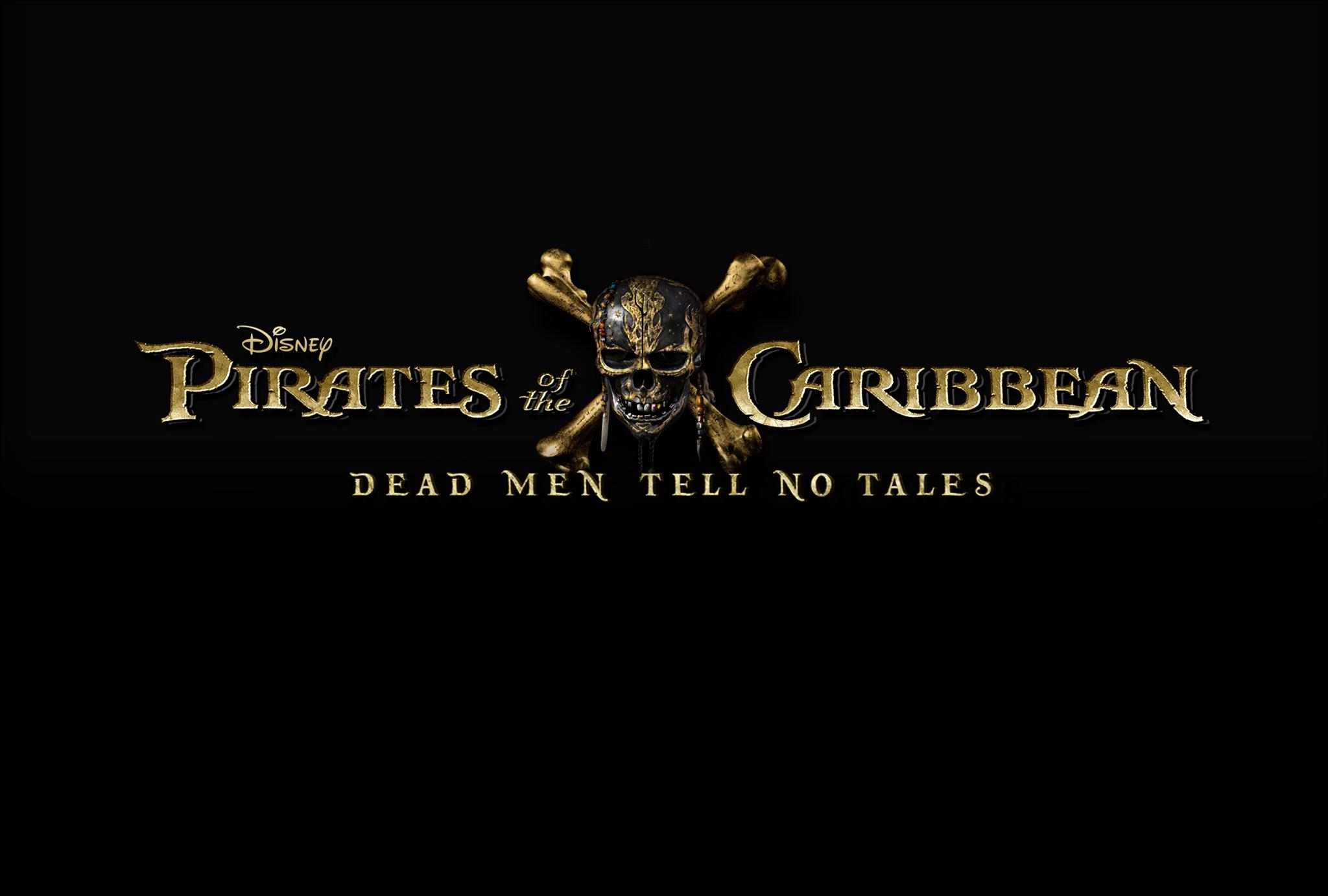 """Pirates of the Caribbean: Dead Men Tell No Tales"" filminin ilk traileri"