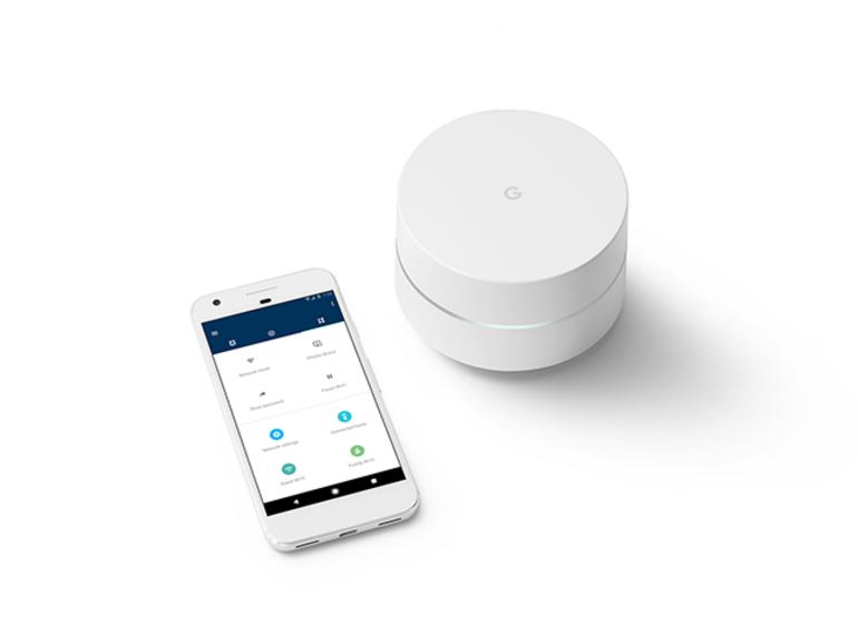 WiFi sürəti problemini ortadan qaldıracaq cihaz: Google WiFi