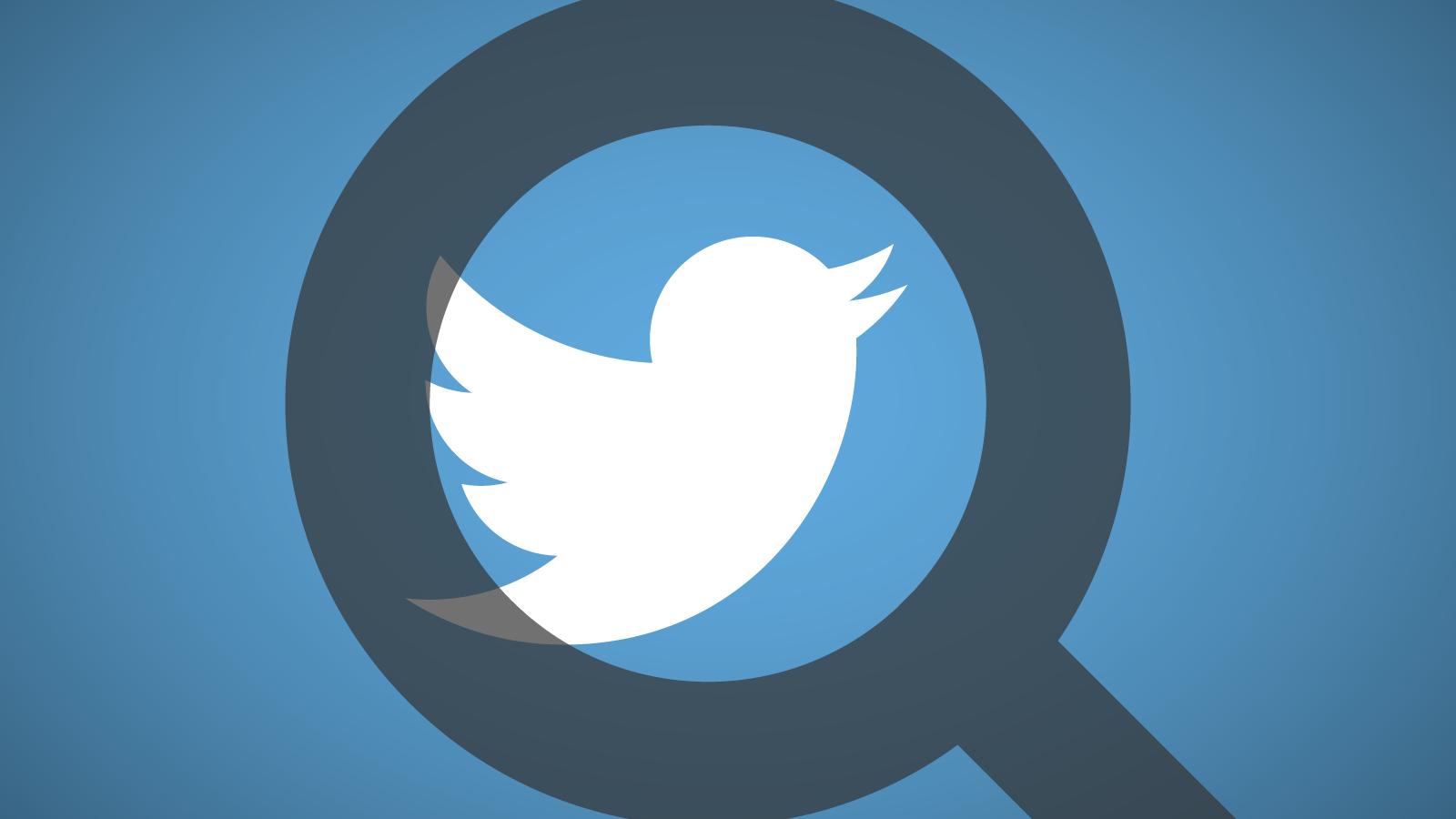 Twitter axtarış sisteminin bilmədiyiniz funksiyaları