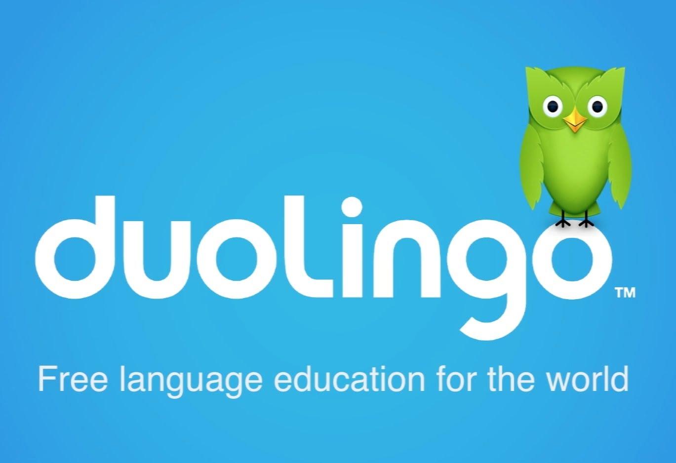 Duolingo-da çat botlarla söhbət edərək xarici dilləri öyrənmək imkanı