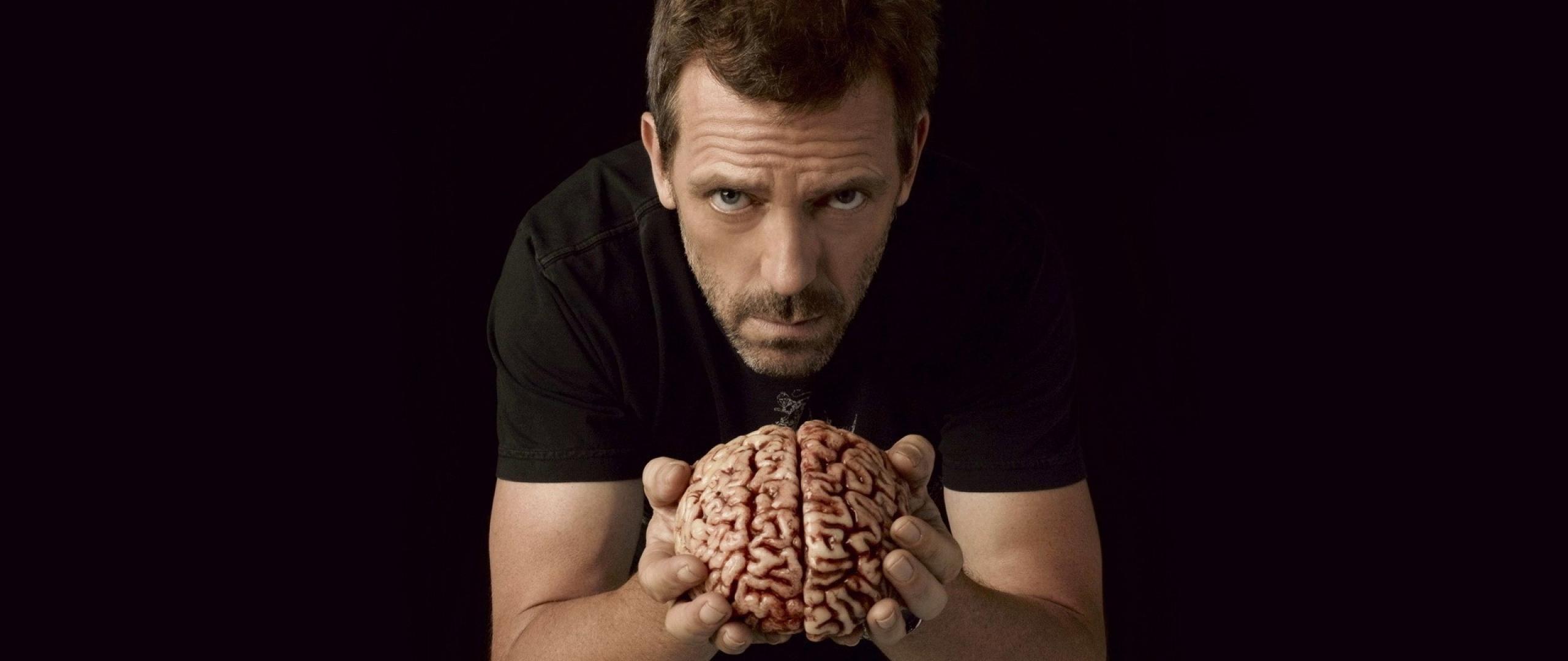 Beyninin 90%-i olmadan yaşayan insan
