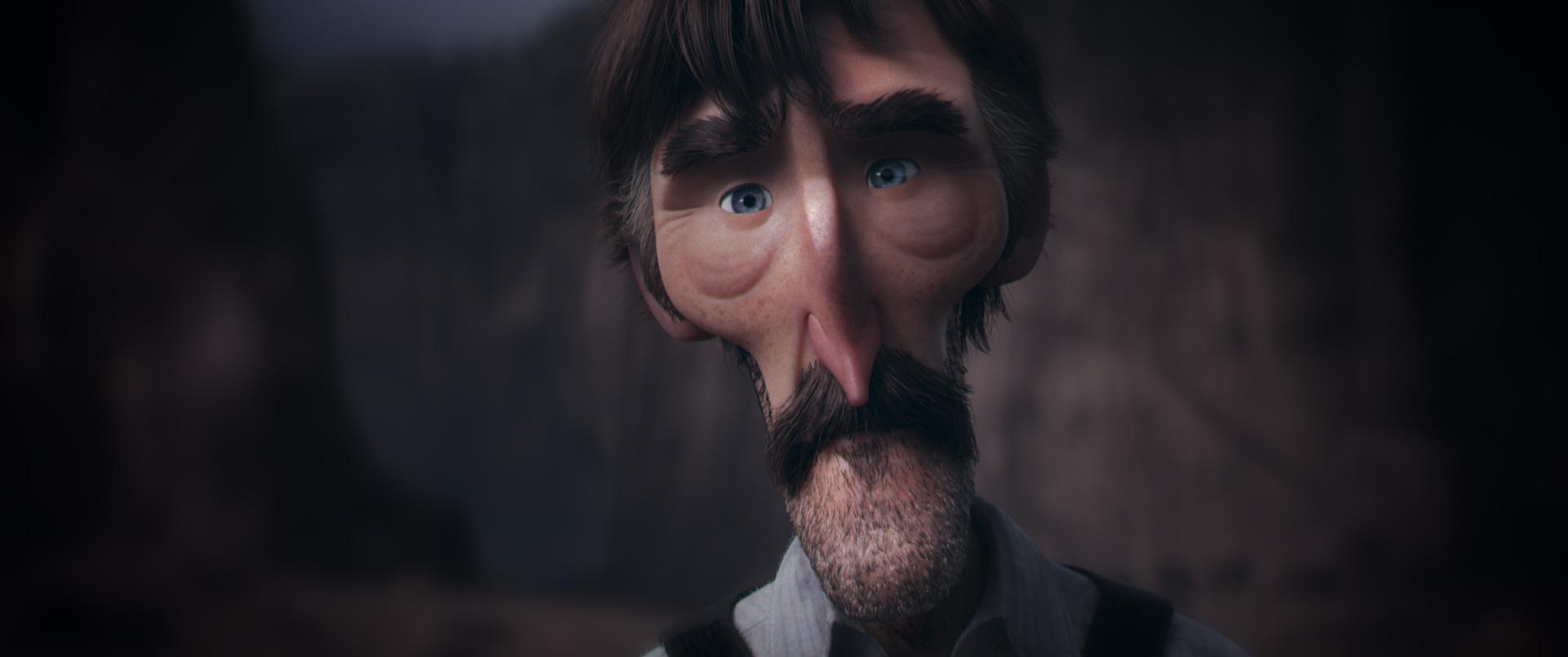 """""""Pixar""""ın bir çox mükafat almış möhtəşəm və təsirli qısametrajlı animasiya filmi (VİDEO)"""