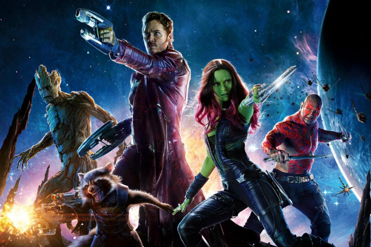 """Guardians of the Galaxy: Vol. 2"" filminin ilk traileri"