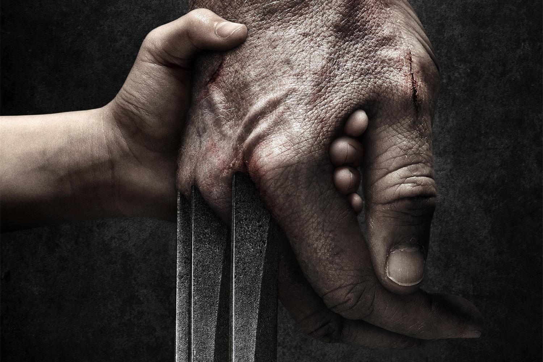 """Logan"" filminin ilk traileri"