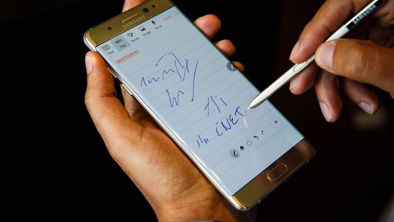 """""""Samsung"""", Note 7 istifadəçilərinə xüsusi endirim edəcək"""