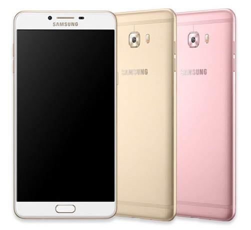 """""""Samsung"""" yeni smartfonu Galaxy C9 Pro-nu təqdim etdi"""