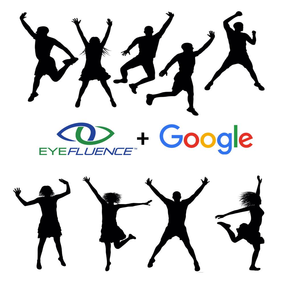 """""""Google"""", Göz izləmə startapı Eyefluence-ni satın aldı"""