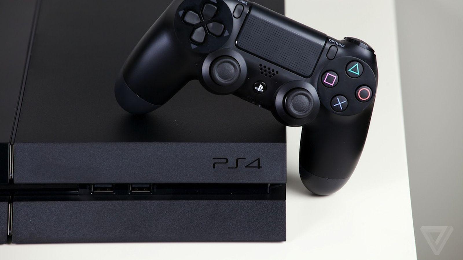 PS4-ün təhlükəsizlik sistemi sındırıldı