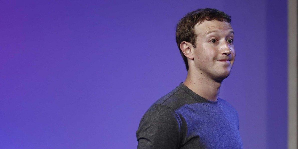 """""""Facebook""""un bu təklifi də rədd edildi!"""