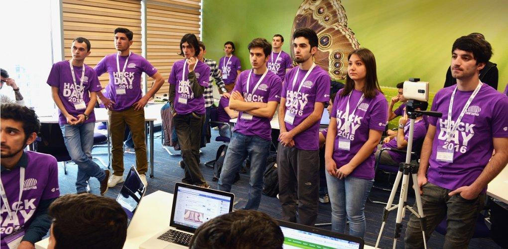Techfall 2016 Hackathon iştirakçıları bəlli oldu!