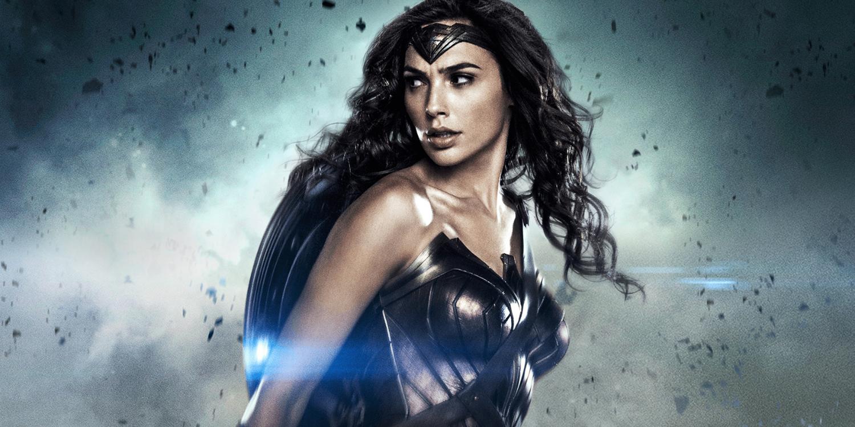 """""""Wonder Woman"""" filmindən yeni möhtəşəm trailer"""