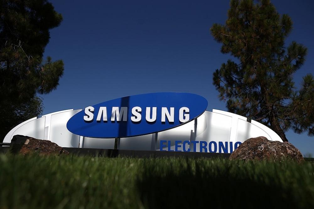 """""""Samsung""""un ofisinə polislər basqın etdilər!"""