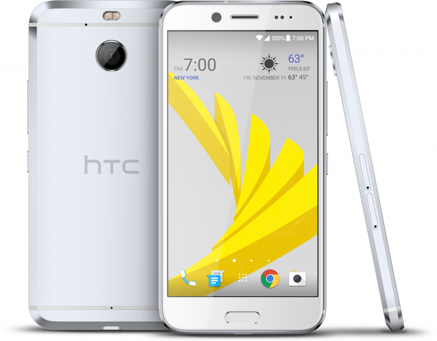 HTC Bolt rəsmi olaraq təqdim olundu