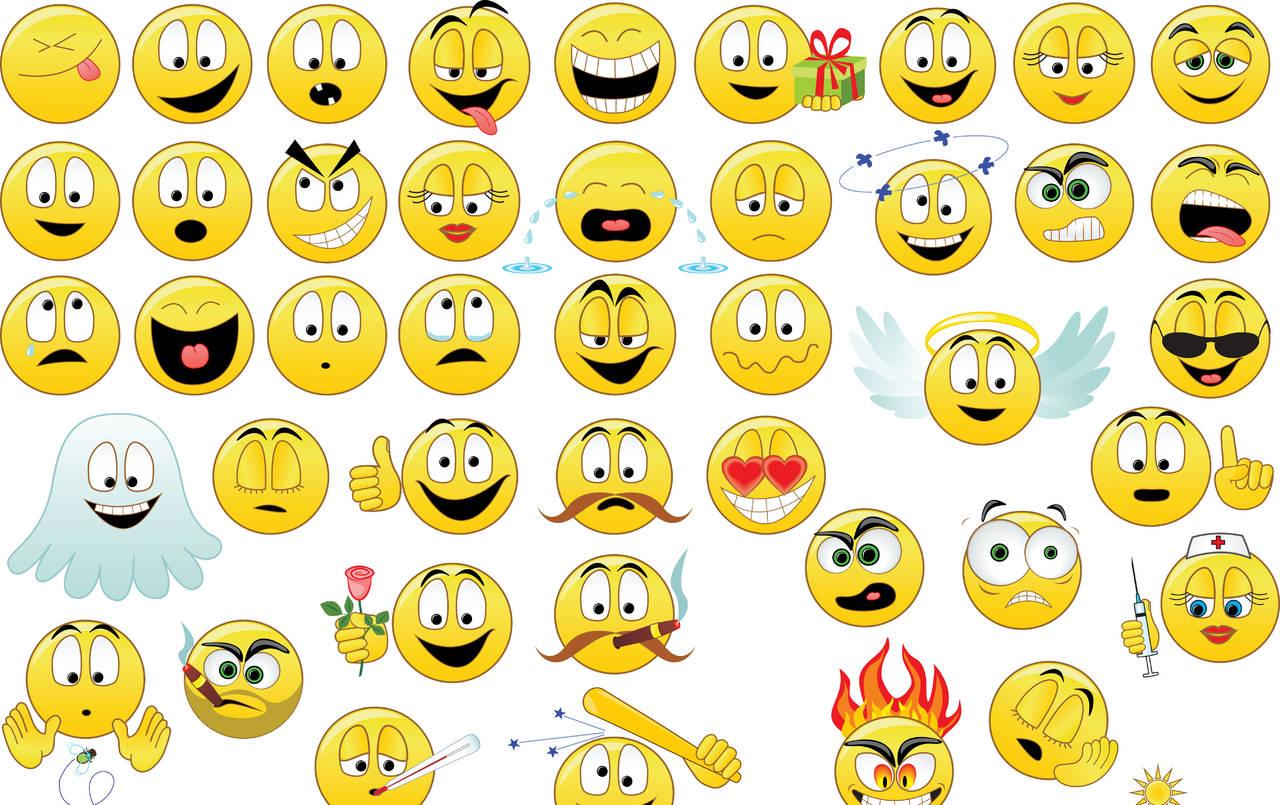 Unicode 10 ilə gələcək emosiyalar təqdim olundu