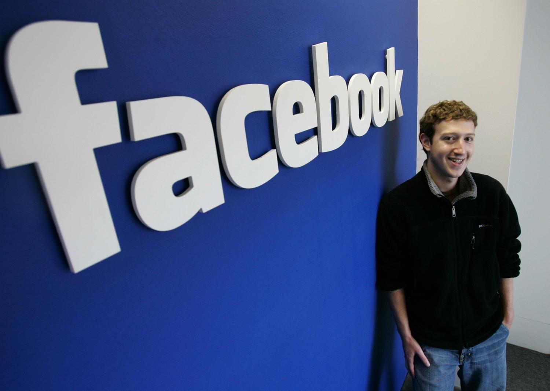 Facebook Mark Zuckerberg-in ölüm xəbərini yaydı