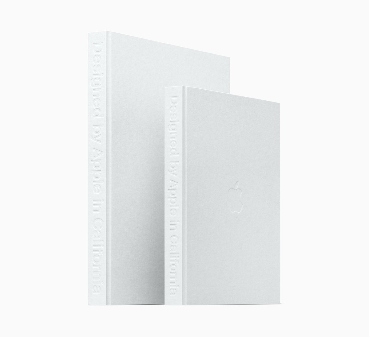 """""""Apple"""", 300$ dəyərində """"Designed by Apple in California"""" adlı kitabını satışa çıxarır"""