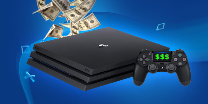 Playstation 4 Pro ilk həftəsində yalnız Yaponiyada 65 mindən çox satdı