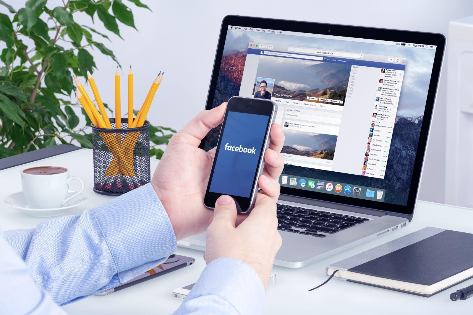 Mobil Reklam vasitəsi Facebook Creative Hub nədir? Nə işə yarayır?