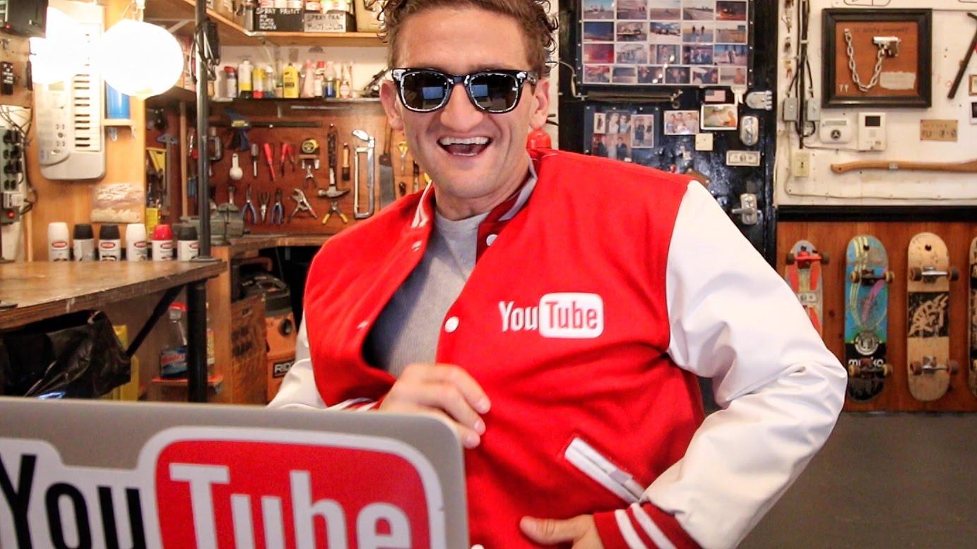 CNN xəbər agentliyi məşhur Youtuberi 25 milyon dollara transfer etdi