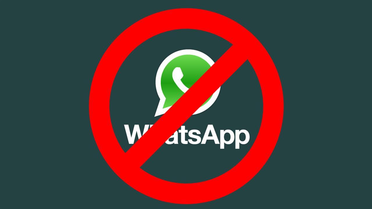 WhatsApp bəzi cihazlara verdiyi dəstəyi saxlayır (SİYAHI)