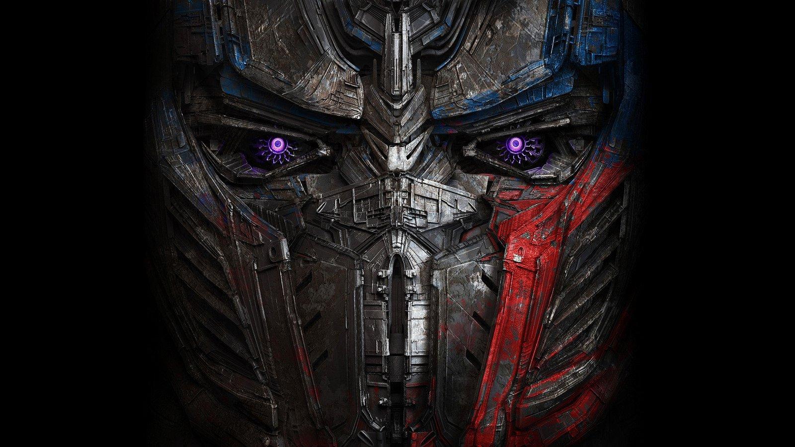 """""""Transformers: The Last Knight"""" filminin ilk traileri"""