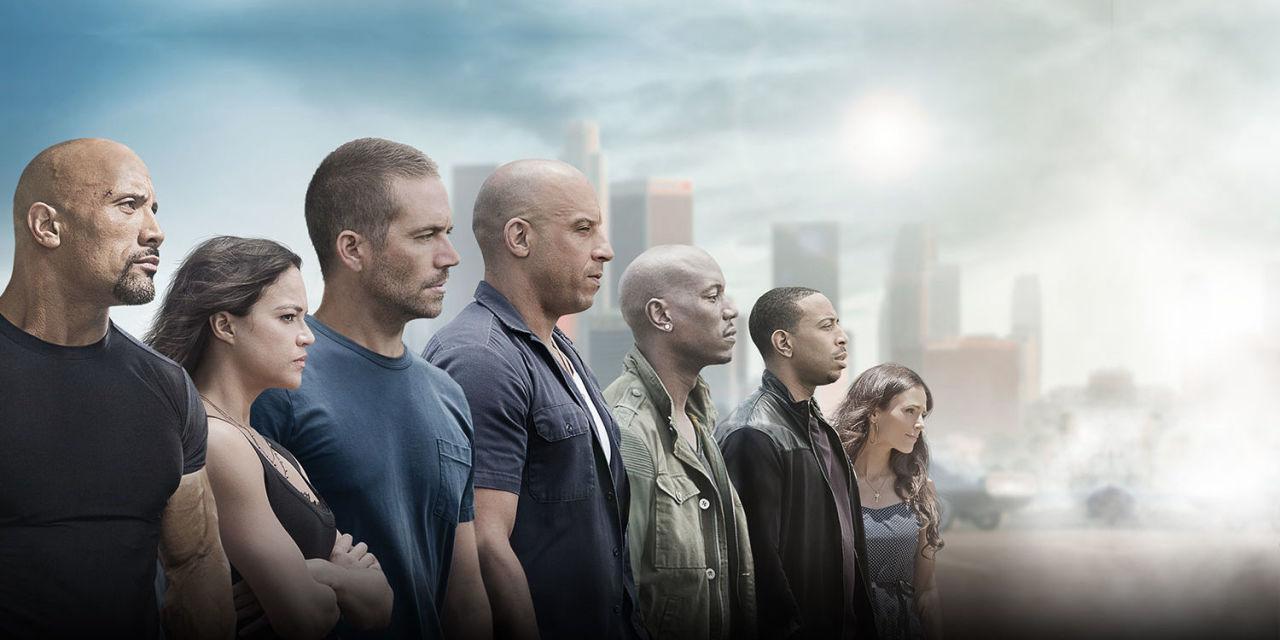 """The Fate of the Furious"" filminin ilk traileri"