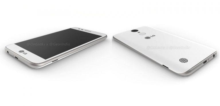 LG yeni 7 ağıllı telefon təqdim edəcək