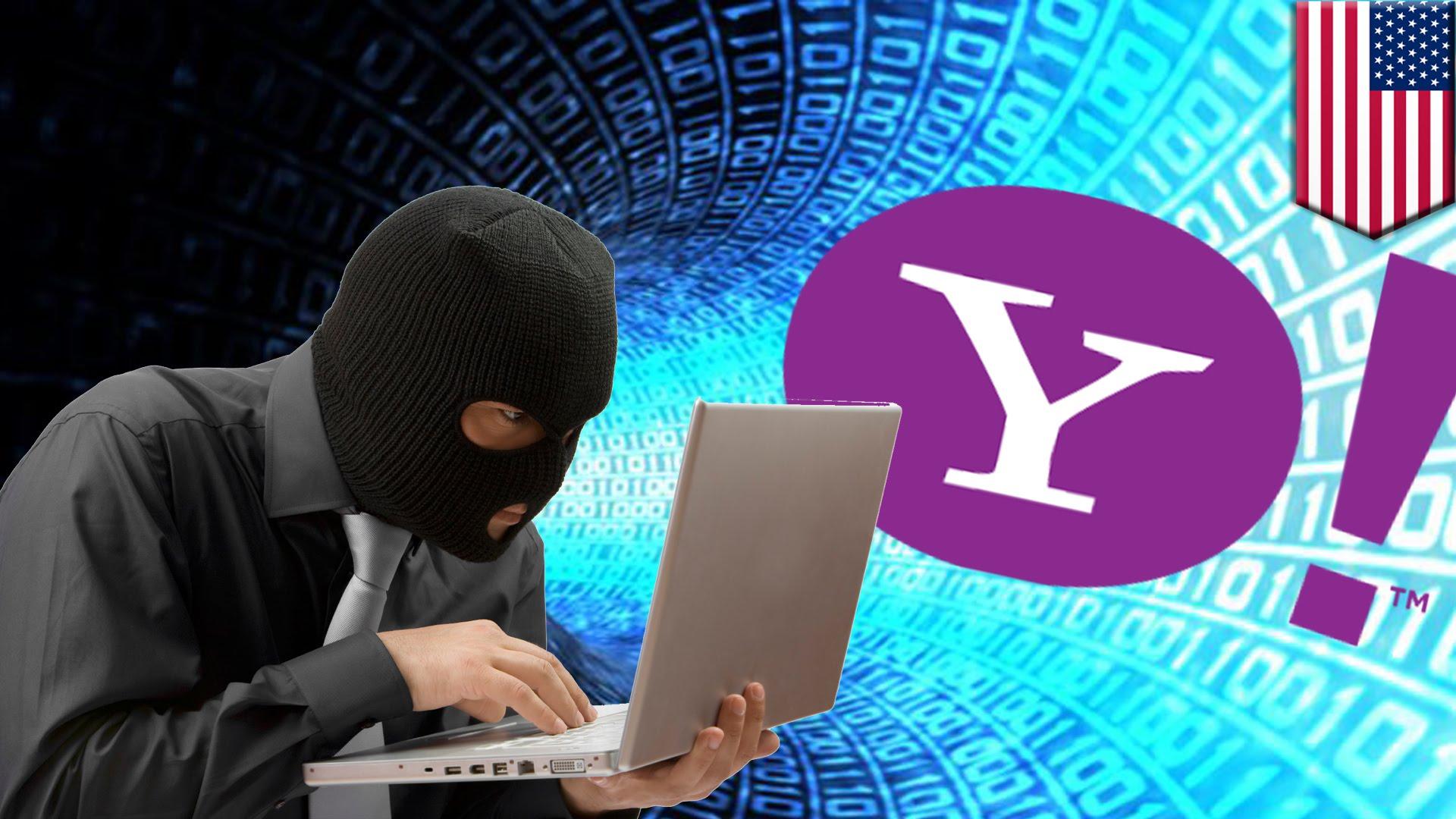 Yahoo hesablarını alan şəxs onun illeqal sahibi olacaq!