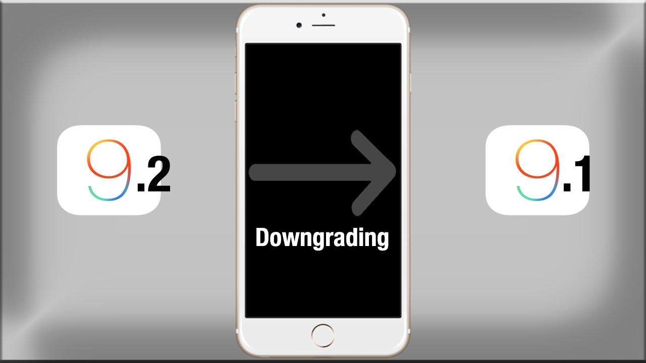 iPhone-a, köhnə iOS versiyalara keçid etməyə imkan verən tətbiq (VİDEO)