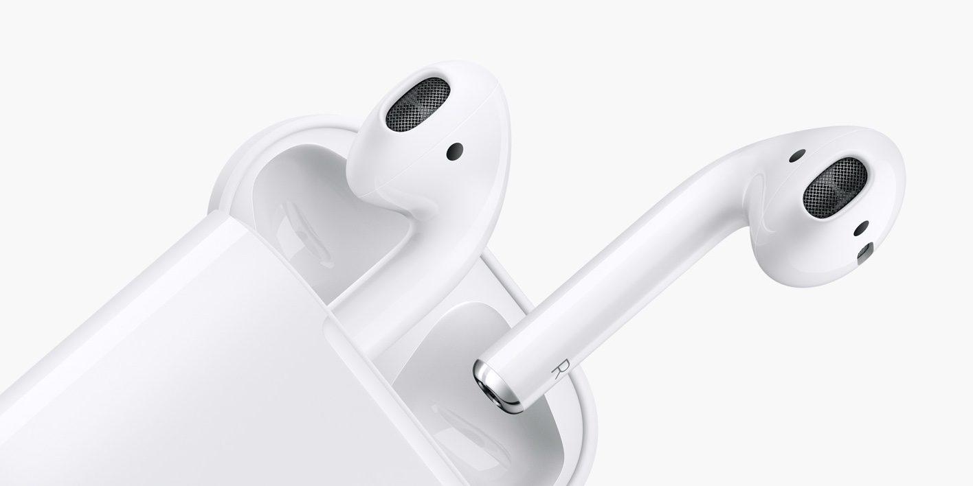 Apple AirPods qulaqlıqlarını təmir etmək mümkündürmü?