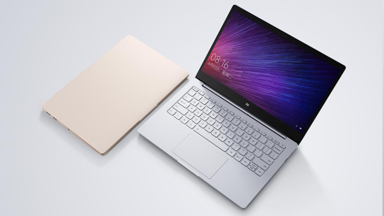 Xiaomi Mi Notebook Pro-nun texniki göstəriciləri sızdırıldı