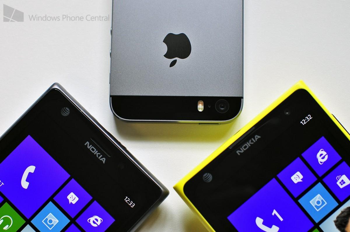 """""""Nokia"""", """"Apple"""" ilə bağlı yeni ittihamlar irəli sürdü"""