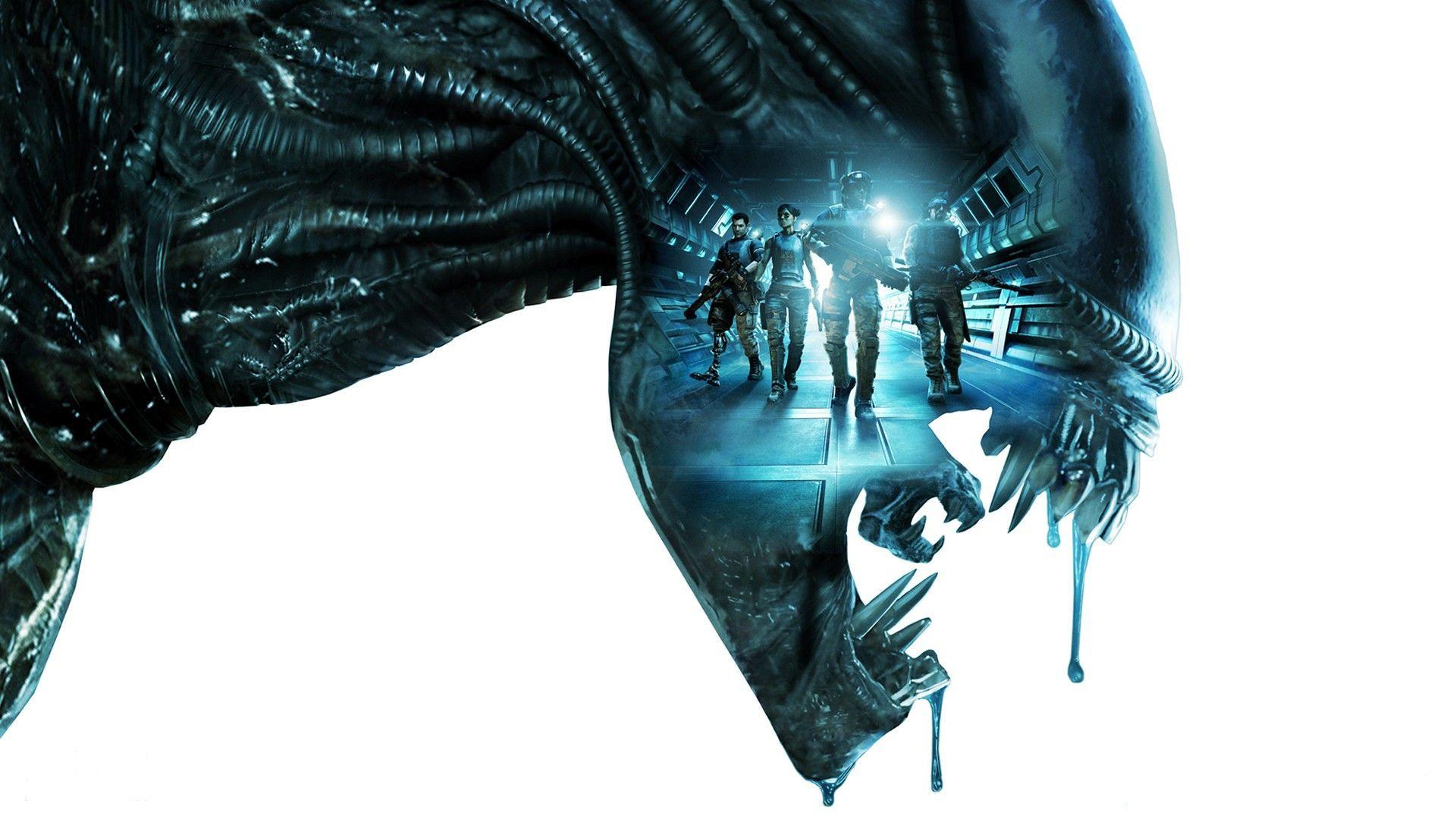 """Alien: Covenant"" filminin ilk traileri"