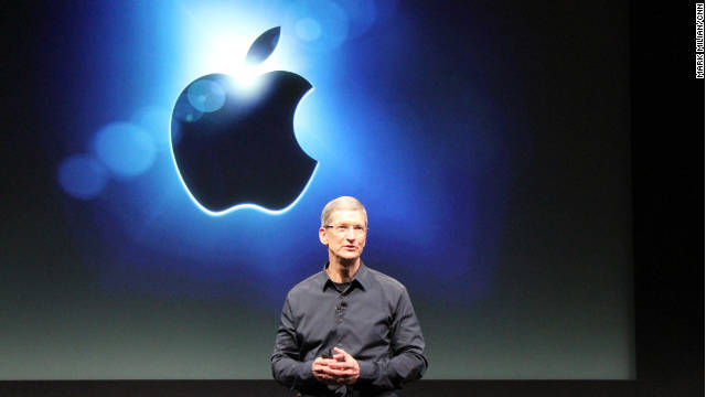 Apple-ın ortağı ABŞ-da iPhone istehsalına rədd cavabı verdi