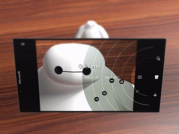 Surface Phone-un ilk fotoları sızdırıldı