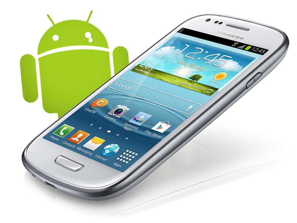 Samsung smartfonlarının istifadəsi üçün gizlənmiş Android kodları