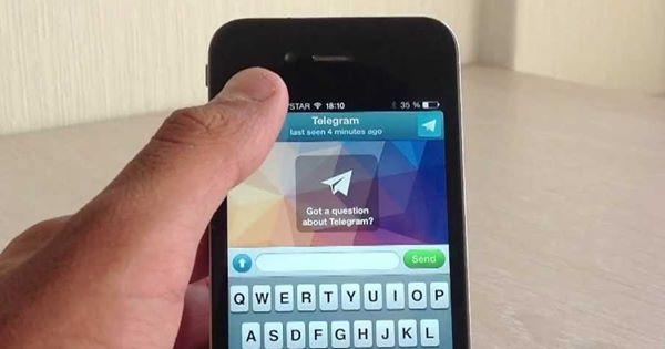 Milyonlarca Android istifadəçisi Telegram məsajlaşma xidmətindən məhrum oldu!