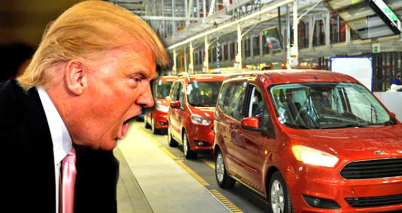 Ford, Meksikada istehsalını saxladı və Türkiyəyə 1.6 milyard dollarlıq investisiya edəcək
