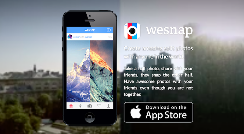 Amerikada yerləşən Türkiyə startapı WeSnap, Fransız oyun şirkəti Akkad tərəfindən satın alındı