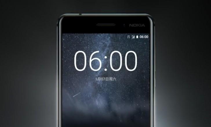"""""""Nokia"""", 26 Fevralda edəcəyi vacib açıqlamaları ilə gündəmə bomba kimi düşəcək"""
