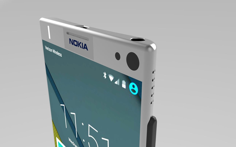 Nokia 8-in ilk görüntüsü sızdırılıb (VİDEO)