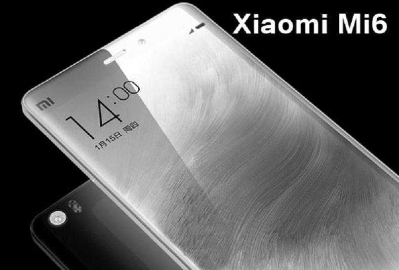 """""""Xiaomi""""nin Yeni Canavarı """"Mi 6""""-nın Bütün Texniki Detalları Ortaya Çıxdı!"""