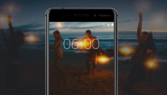 Nokia 6 təkrar satışa çıxır!
